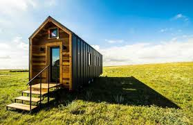 Small Picture Largest Tiny House On Wheels Design Ideas
