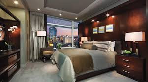 Two Bedroom Penthouse Suite In Las Vegas ARIA Resort  Casino - Mgm signature 2 bedroom suite floor plan