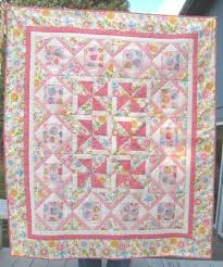 64 best Flower Box Quilts images on Pinterest | Magazine, Baby ... & Quilts Kits designed by Michele Crawford Adamdwight.com