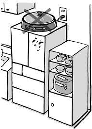 冷蔵庫の新常識 大容量化設置方法の変化で何が変わったnewsポスト