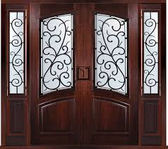double front door with sidelights. Wonderful Front Fantastic Residential Double Front Doors With Wood Entry  With Sidelights Best 25 Door In S