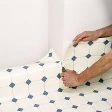 Tile Vs Vinyl Plank For Your Bathroom Remodel - Non slip vinyl flooring for bathrooms