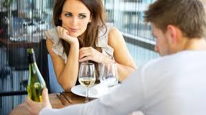 rencontre homme et femme