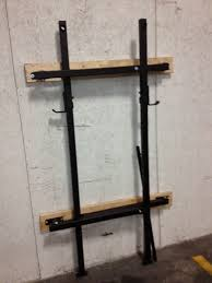 diy wall mounted pull up bar fresh 529 best Ñ Ñ ÐµÐ½Ð Ð