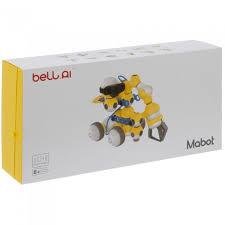 <b>Mabot C конструктор</b>-<b>робот</b> в наборе 12+ в 1 - Акушерство.Ru