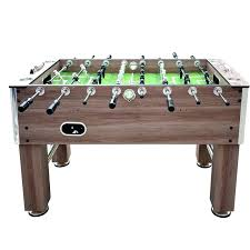 foosball table dimensions. Standard Foosball Table Size Driftwood Regulation Dimensions A