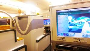 Emirates Flight Ek210 Seating Chart Emirates Seat Maps Seatmaestro