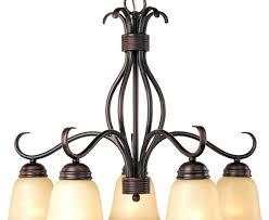 decorative bronze chandelier chain designs