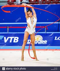 september 13 2018 sadek allissa of lebanon during rhythmic gymnastics world chionships at the arena armeec in sofia at the 36th fig rhythmic