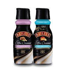 Baileys coffee creamer comes in three flavours: Baileys Coffee Creamers Introduces Two New Flavors To Upgrade Your Coffee Experience This Year