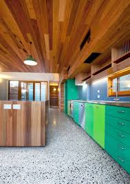 Terrazzo Kitchen Floor The Sleek Beauty Of Modern Terrazzo Floors