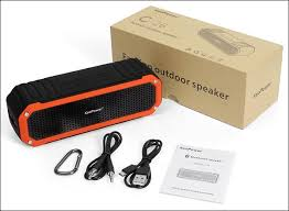 speakers for iphone. koopower outdor wireless speaker for iphone speakers iphone
