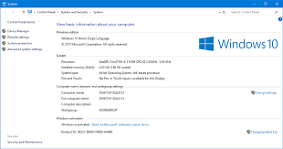 What Windows Version Do I Have What Windows Do I Have 5 Ways To Know Your Windows Version