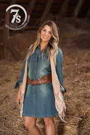 102 Best Dresses Images On Pinterest  Cowgirl Style Shoes And Dressing Country Style