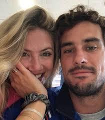 He was born in 1990s, in millennials generation. Wimbledon Wimbledon S Hottest Couple Guido Pella And Stephanie Demner Foto 6 De 11 Marca English