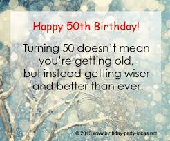 50 Birthday Quotes Unique 48th Birthday Quotes €�Turning 48 Doesn't Mean You're Getting Old