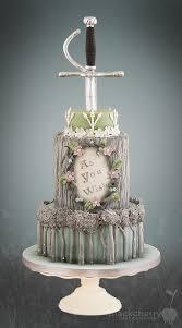 The Princess Bride Cake Cakes Ice Cream Cake