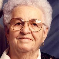 Eleanor Troutman Obituary - Visitation & Funeral Information