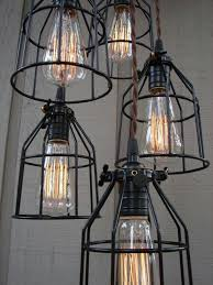 old industrial lighting. Neat Old Industrial Lights\u2026 Edison Bulbs Lighting