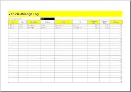 Driver Trip Sheet Template Lovely Auto Maintenance Schedule Vehicle