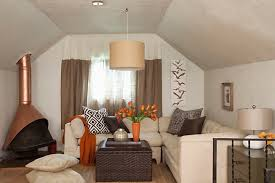 cozy living rooms. View In Gallery Cozy Living Room With Warm Tones Rooms