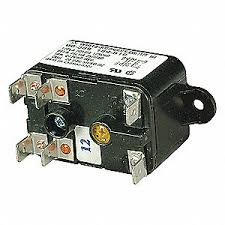 enclosed fan relay White Rodgers Relay Wiring Diagram White Rodgers 1F79 Wiring-Diagram