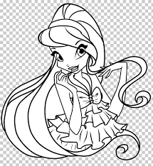 Page 14 1031 Winx Club Believix In You Png Cliparts For Free