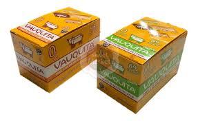 Vauquita Light Vauquita X18 Unidades Light Y Clasica Oferta Sweet Market