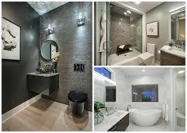 Small Picture Bathroom Design Trends 2017 WPL Interior Design
