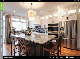 Kitchen Projects Open Layouts Aesthetic Improvements Drive Kitchen Projects