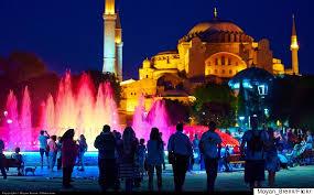 نتيجة بحث الصور عن الامن السياحي في تركيا