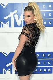 chanel west coast attends the 2016 mtv awards