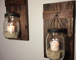 Small Picture Rustic home decor Etsy