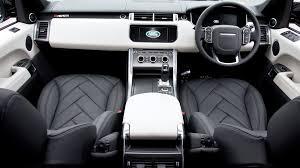 range rover hse 2014 interior. signature land rover range sport 30 sdv6 diesel hse 7 seater hse 2014 interior