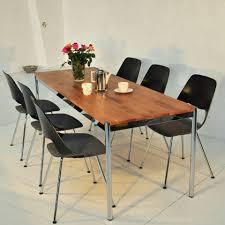 Original Usm Haller Tisch Eiche Massiv Tisch Gebrauchte Designermöbel