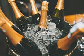 Champagne Vending Machine London Enchanting Champagne Vending Machine All Bar One Is Gives Out Mini Bottles Of