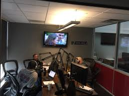 lloyd cole on twitter five star painting live in the 1280sports studio hanging out w the 975hans scottyg1280 show call 801 874 3633 for an