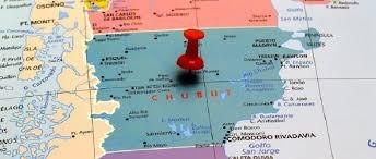 Resultado de imagen para ministerio de turismo de Chubut