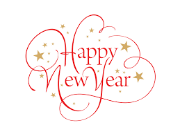 Happy New Year (WhatsApp Sticker) PNG Transparent Images | PNG All