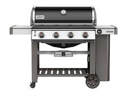 Weber Genesis Ii E 410 Gas Grill Review