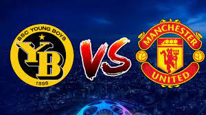 BSC Young Boys vs Manchester United - UEFA Champions League Group Stage  Matchday 1 - YouTube