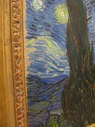 the starry night by anne sexton a poem for every day 19 7 2013 · poem review the starry night by anne