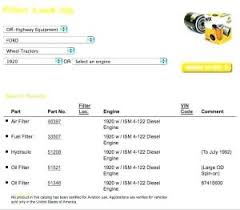 Oil Filter Fitment Chart Fram Oil Filter Cross Reference Chart Forms Beautiful Stp