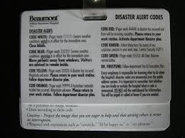 hospital emergency codes wikiwand