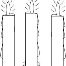 Small Picture Candle Coloring Sheet AZ Coloring Pages Coloring Page Of Candle In