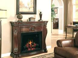 62 cherry electric fireplace inch life style images tall 62 inch grand cherry electric fireplace white at big lots