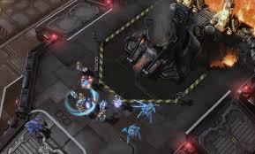 Blizzard Press Center - BlizzCon 2014 Legacy of the Void press kit