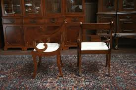 duncan phyfe dining room chairs. Duncan Phyfe Dining Room Chairs   Side