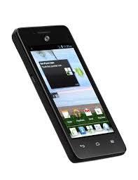 Straight Talk Huawei Ascend Plus H881C Prepaid Smartphone