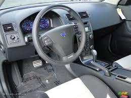 R Design Off Black/Calcite Interior 2012 Volvo C30 T5 R-Design ...